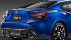 Toyota : une seconde génération de GT86 bientôt sur les rails