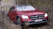Essai Mercedes All Terrain E : En rase-mottes