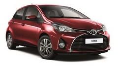Toyota Yaris Technoline : nouvelle finition sur Yaris et Yaris Hybride
