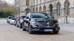 """Votez pour la """"Plus belle voiture de l'année"""""""