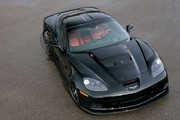 Chevrolet Corvette : Biocarburant dans un V8 !