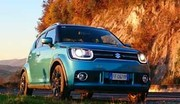 Essai Suzuki Ignis 2017
