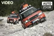 G4 Challenge : Land Rover a son Koh Lanta !