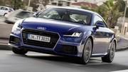L'Audi TT TDI désormais disponible en quattro