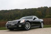 Essai Cadillac XLR-V : elle XLR-Vite