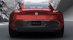Fisker EMotion : la chasseuse de Tesla Model S nous montre sa poupe
