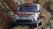 Essai Land Rover Discovery Td6 : Le baroud dans le sang