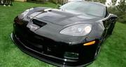 Corvette C6RS : 600 chevaux à gaver de superéthanol