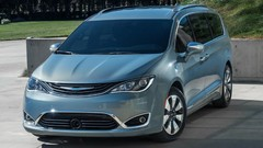 CES 2017 : un monospace électrique attendu chez Chrysler