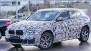 BMW X2 : Il arrive !