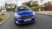 Essai Ford Ka+ 1.2 70 ch Essential : que vaut la Ka+ à 9 990 € ?