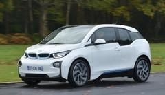 Essai BMW i3 94 Ah Rex Design Lodge 2017 : Génération 2.0