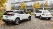 37% des voitures peintes en blanc en 2016