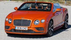 Essai Bentley Continental GTC Speed : Politiquement incorrecte, délicieusement décadente