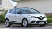 Essai Renault Scénic 1.5 dCi 110 : Familiale stylée