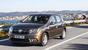 Essai Dacia Sandero : la star aux pieds nus