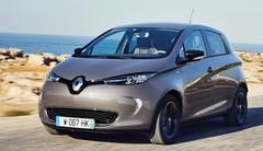 Essai Renault Zoé Z.E.40 : Autonomie quasi doublée!