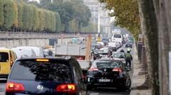 Pollution : Retour de la circulation alternée le vendredi 16 décembre à Paris et en banlieue