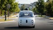 Voiture autonome : Google autorise la création d'une entreprise dédiée baptisée Waymo