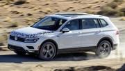 """Premier essai VW Tiguan Allspace : Au volant du Tiguan """"XL"""""""
