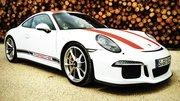Essai Porsche 911 R : Un R d'exclusivité pour cette sportive au coeur noble