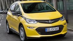 L'Opel Ampera-e plus chère que la i3 en Norvège