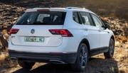 Volkswagen Tiguan Allspace : le nom officiel du Tiguan long à 7 places