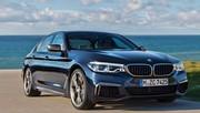 BMW M550i xDrive, mieux que la M5 !