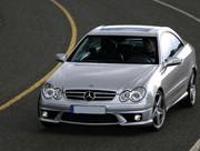 Essai Mercedes CLK63 AMG : La meilleure offre du moment ?