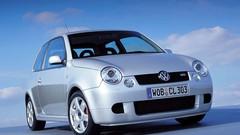 Volkswagen Up GTI : Avec 115 ch ?