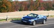 Essai Chrysler Sebring Cabrio : l'effort américain