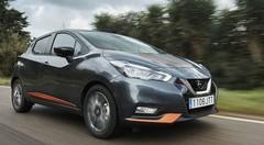 Essai Nissan Micra : une toute autre voiture