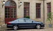 Essai Peugeot 607 2.2 HDi : Quel moteur !  Époustouflant !