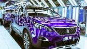 Peugeot va recruter en CDI pour son usine de Sochaux
