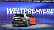 Peugeot ne sera pas au 2017