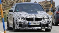 Nouvelle BMW M5 : en deux et quatre roues motrices