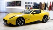 Ferrari SP 275 rw competizione : une pièce unique pour Noël