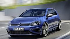 Volkswagen Golf R : pour 10 ch de plus