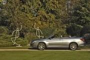 Nouvelle Chrysler Sebring Cabrio : ouvrez-vous au monde