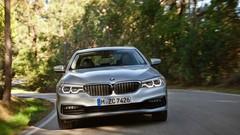 BMW 530e iPerformance : une hybride de plus