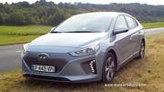 Essai Hyundai Ioniq EV : la meilleure électrique asiatique