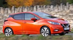 Premier essai Nissan Micra 2017 : Avec des arguments