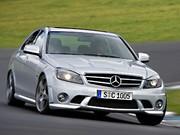 Essai Mercedes C 63 AMG V8 6.2 457 ch : Avis de tempête