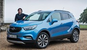 Essai Opel Mokka X : la croisée des chemins