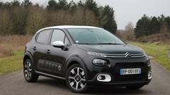 Essai Citroën C3 BlueHdi 100 : la plus confortable du marché