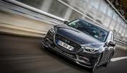 Mazda 3 (2017) : une série spéciale Impulsion pour le lancement