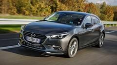 Série spéciale Mazda3 Impulsion