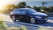Essai Mercedes CLA 200d Shooting Brake : Retour aux sources !