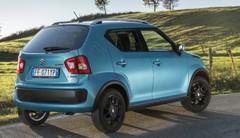 Prix Suzuki Ignis 2017 : les tarifs de la nouvelle Ignis