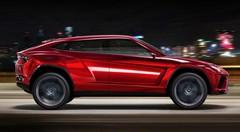 Lamborghini Urus : coup de jus pour le SUV italien